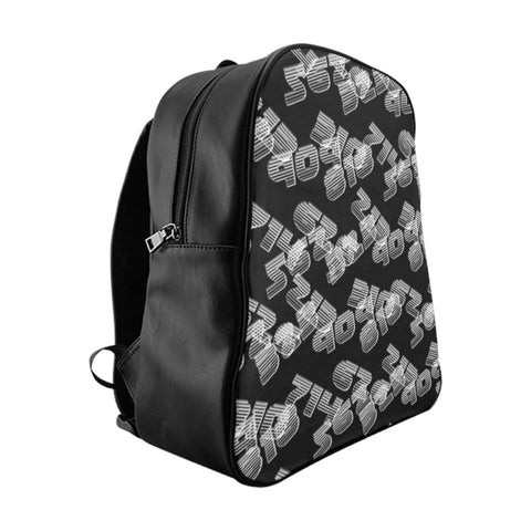 909 323 School Backpack