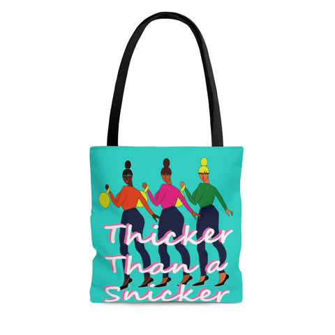 Thicker AOP Tote Bag