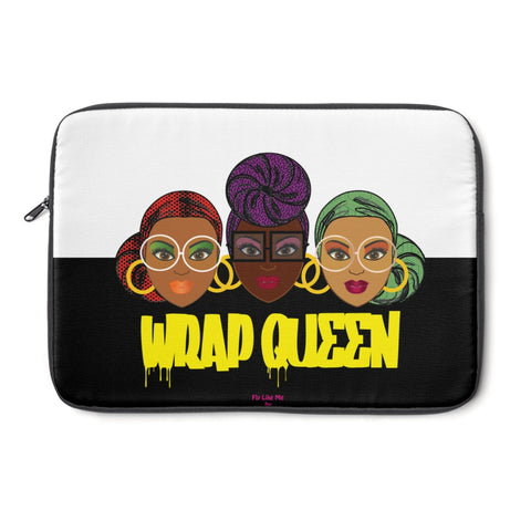 Wrap Queen Laptop Sleeve