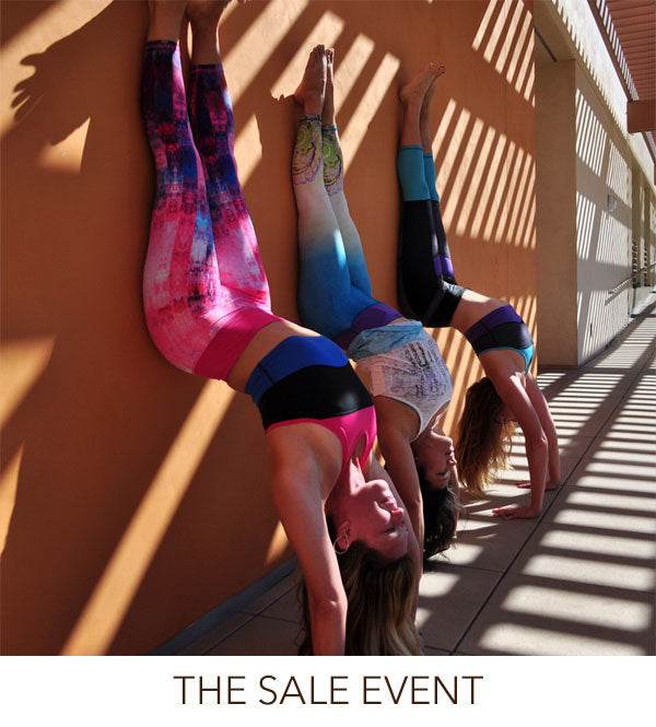 Anjali | Premium Yoga Clothing on Sale
