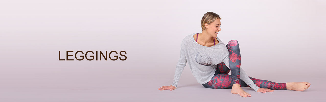 The best Yoga And Activewear Leggings | Anjali