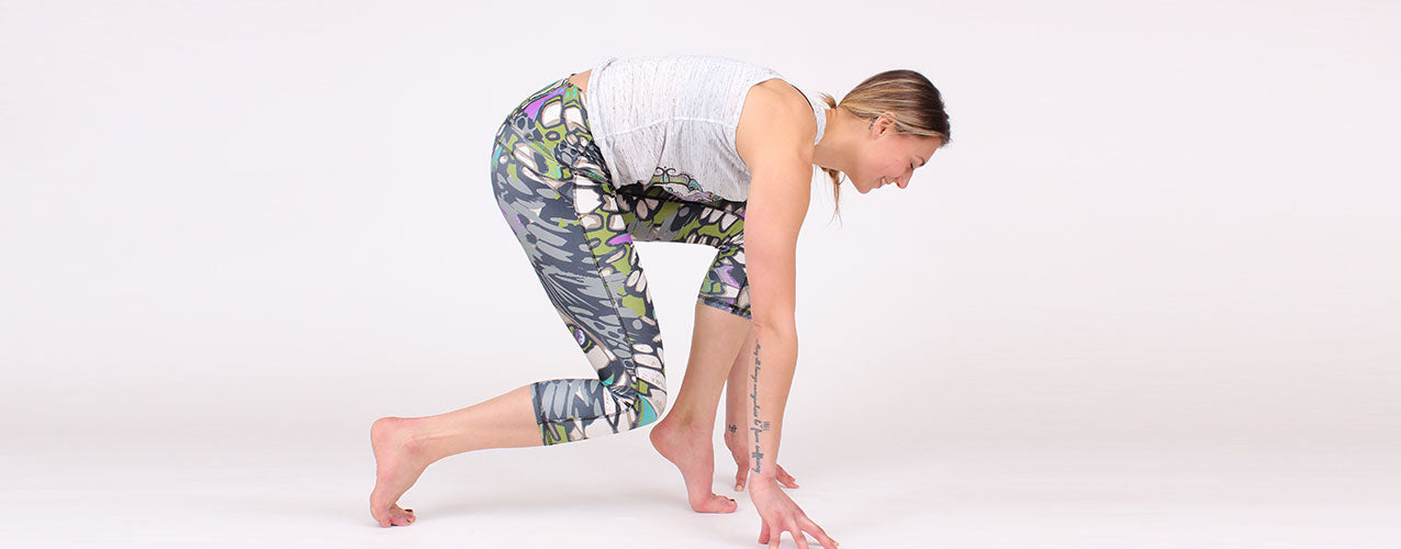 Explore what is new in some of the best yoga and activewear for women