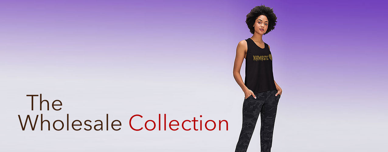 The Wholesale Collection