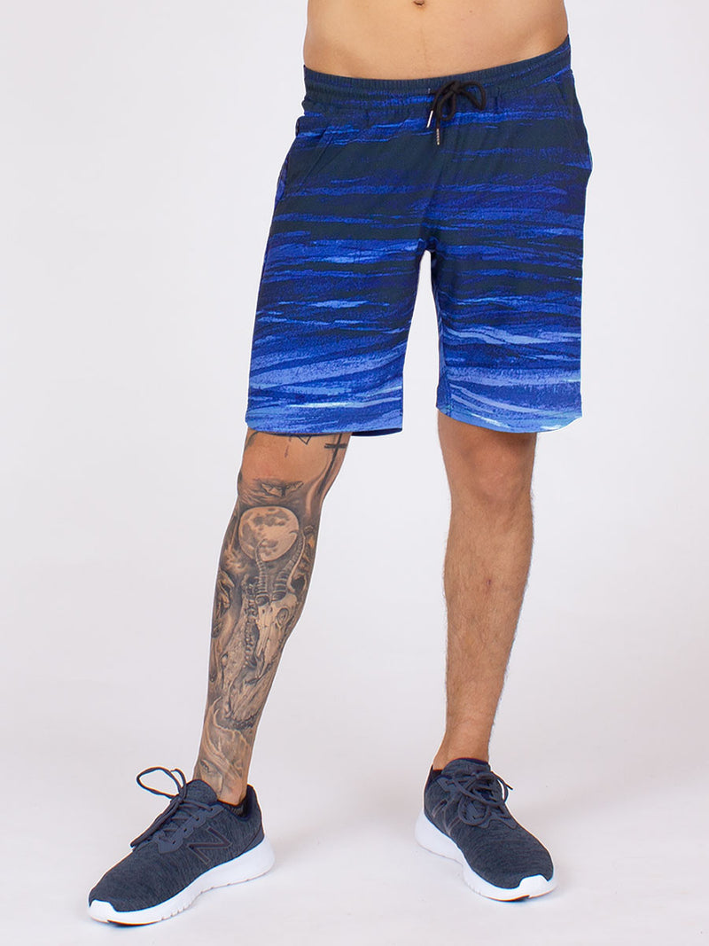 The City Short in Surf