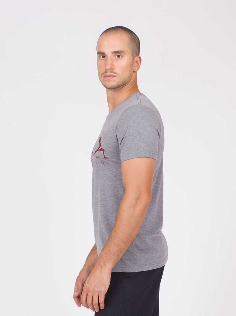 Evolution Yoga Tee For Men