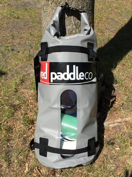 Red Paddle Dry Bag Review