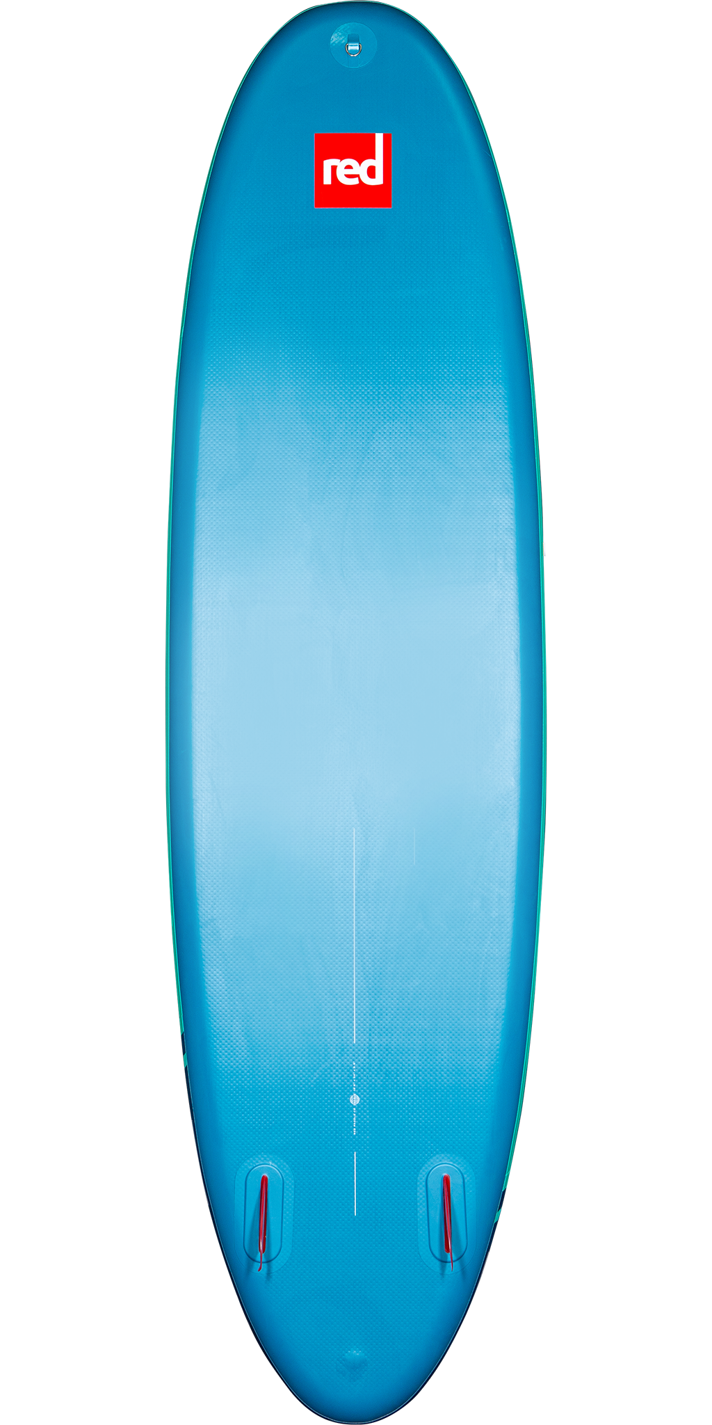 2021 Red Paddle 10'8 Activ Yoga Back