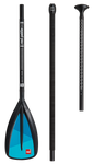 2018 Red Paddle Co 3 piece Alloy SUP Paddle