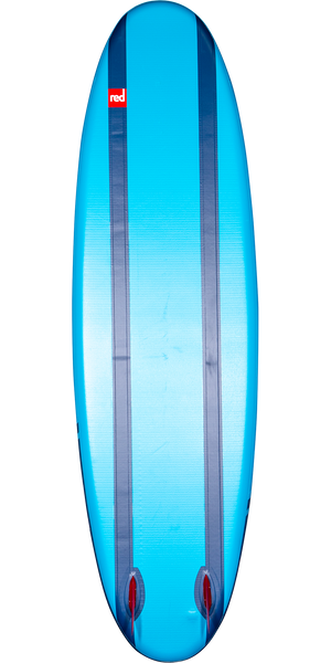 Red Paddle 9'6 Compact SUP Back