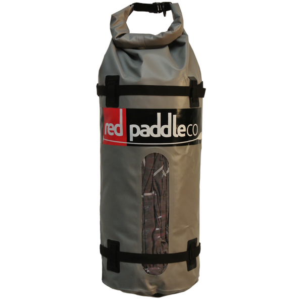 Red Paddle Dry Bag