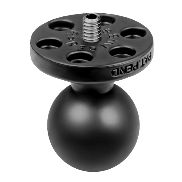 "RAM 1"" Ball with 1/4-20 Stud for Cameras, Video & Camcorders"
