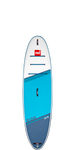2021 Red Paddle Co 10'8 Ride Front