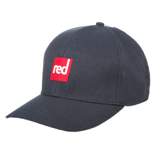 Red Original Paddle Cap Navy