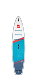 2021 Red Paddle Co 11 Ride Front