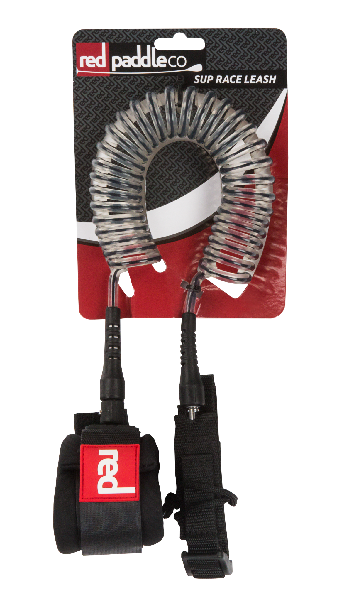Red Paddle Co 8' Coiled Leash
