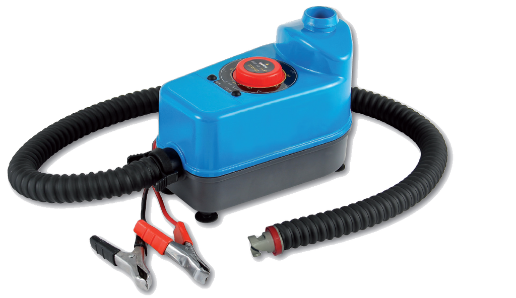 Bravo BP 12 SUP Electric Pump