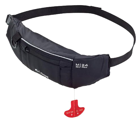 Onyx M-24 Manual Inflatable Belt Pack