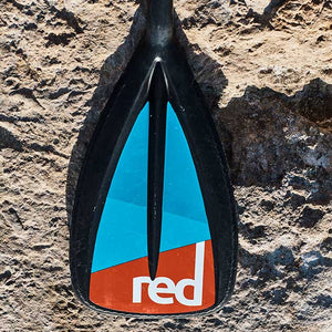 2018 Red Paddle Co 3 piece Glass Nylon SUP Paddle Blade
