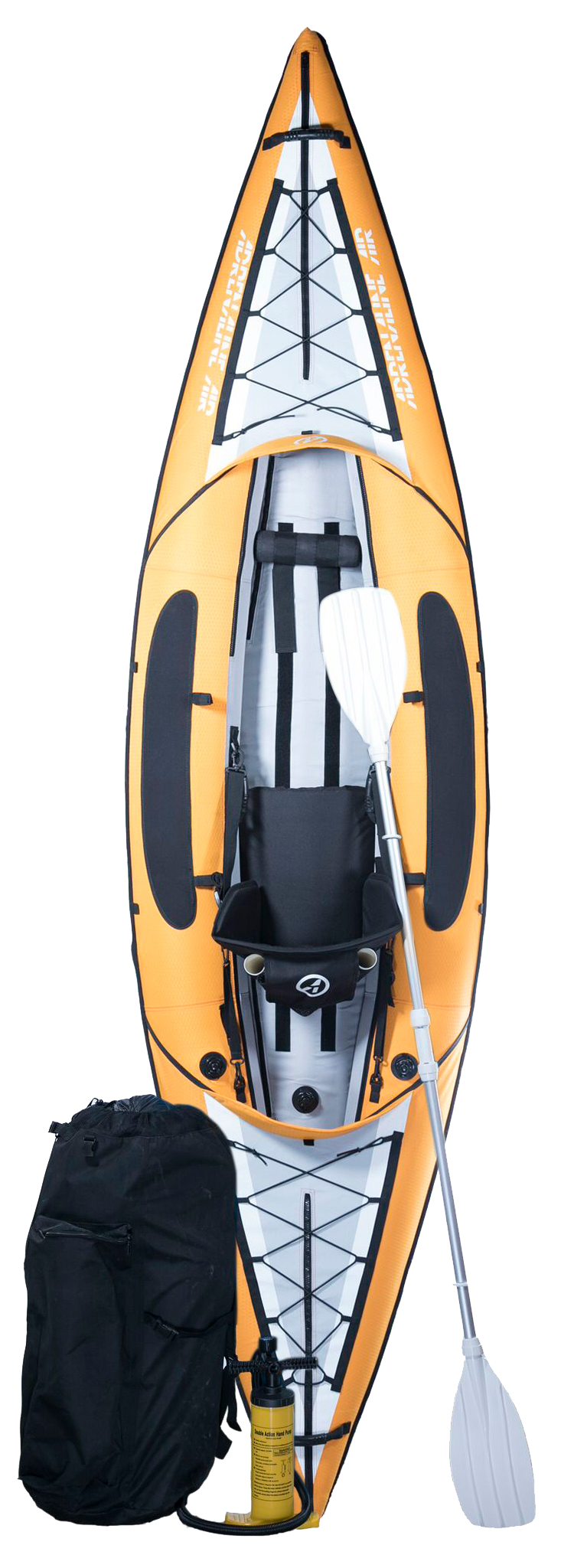 Coral Sea Adrenaline Air Kayak