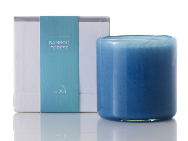 Bamboo Forest - Soul Luxury Candle