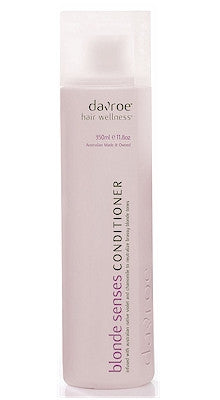 Blonde Senses Conditioner 350ml - Davroe