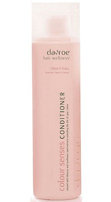 Colour Senses Conditioner 350ml - Davroe
