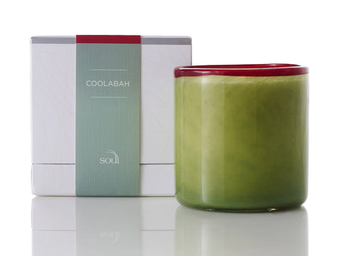 Coolabah - Soul Luxury Candles