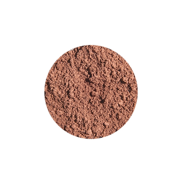 Coco - Crushed Mineral Eyeshadow - Youngbloodå¨ Mineral Cosmetics