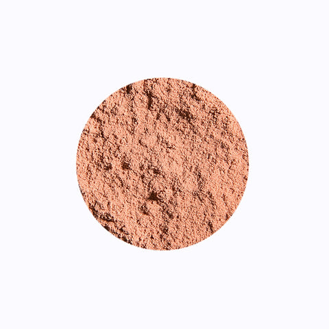 Dusty Pink Crushed Mineral Blush - Youngbloodå¨ Mineral Cosmetics