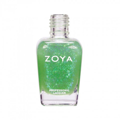 Opal *LIMITED EDITION* - Zoya - Holographic Glitter