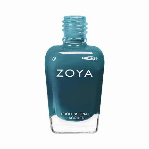 Frida - Zoya Lacquer - Gloss NYFW 2012 (Discontinued)