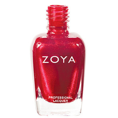 Zoya Lacquer Carrie Anne