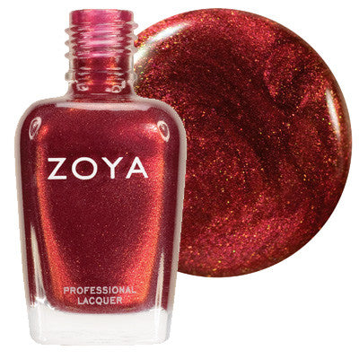 Zoya Lacquer Ivy