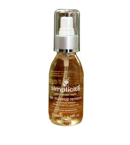 Simplicit̩ Eye Make-up Remover Lotion