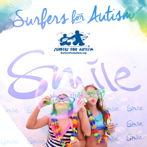 SURFERS FOR AUTISM 2015