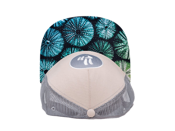 Smile Hat | Sea Urchin Peace Cream | Rain - Smile Share The Vibe - 2