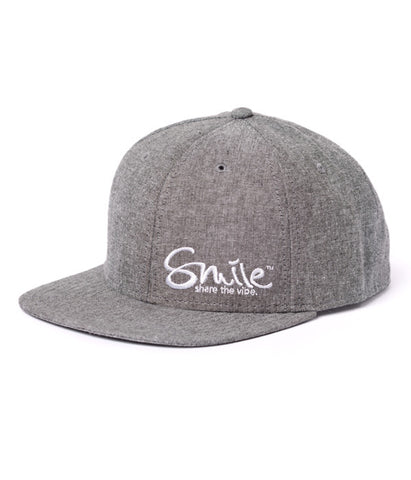 Smile Hat | Classic Static - Smile Share The Vibe
