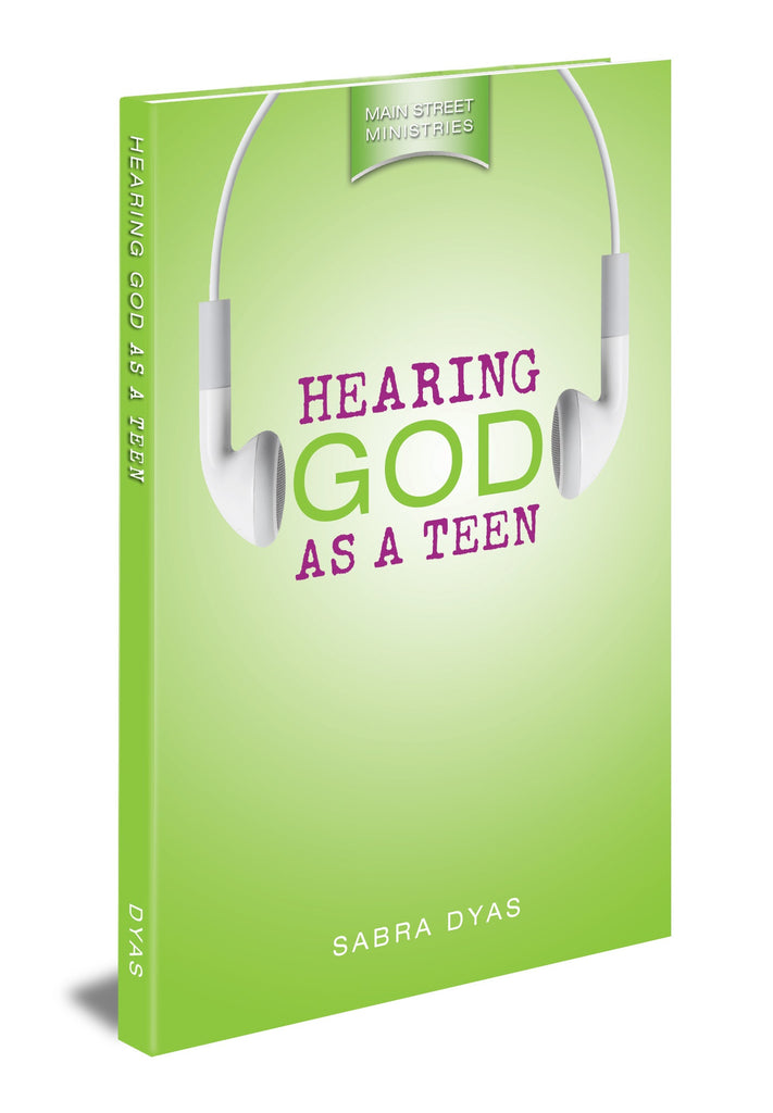 Hearing God as a Teen