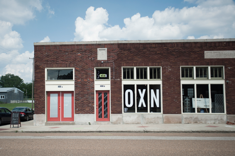 Oxn's Pop-Up is Closing