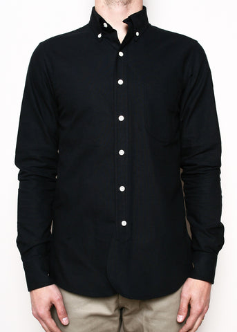 Rogue Territory Black Maker Shirt
