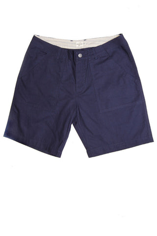 Cordova Shorts in Blue