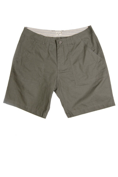 Cordova Shorts in Olive