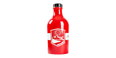 Walkabout Red Growler