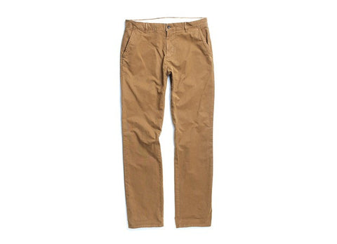 Apolis Chino - Hunter Khaki