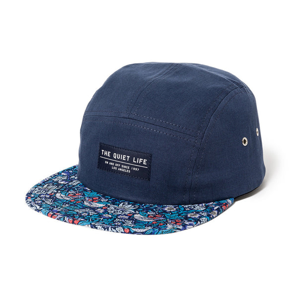 Liberty Strawberry 5 Panel