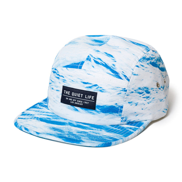 Tide - Sublimated 5 Panel