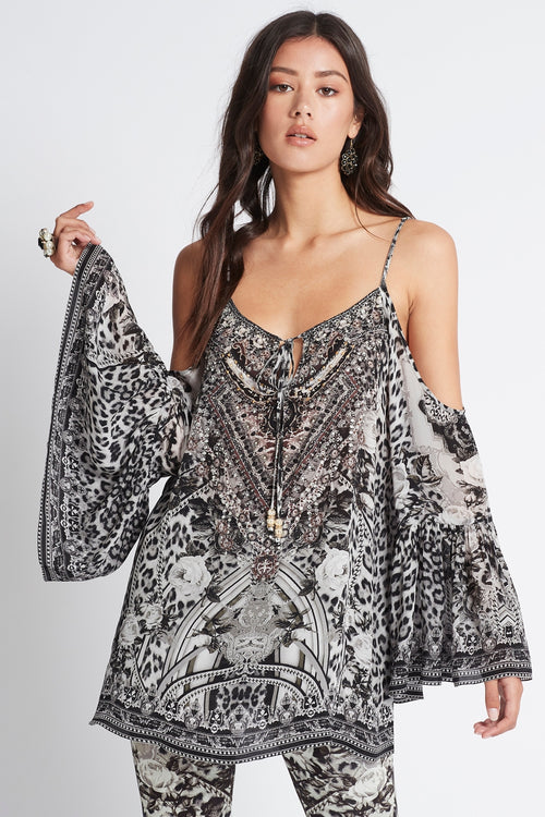 Mandala Playsuit