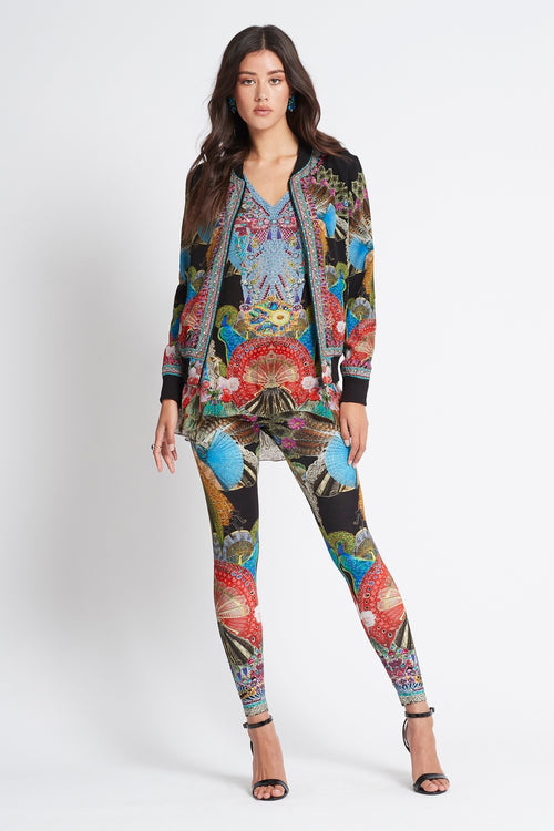 Dancing Queen Leggings