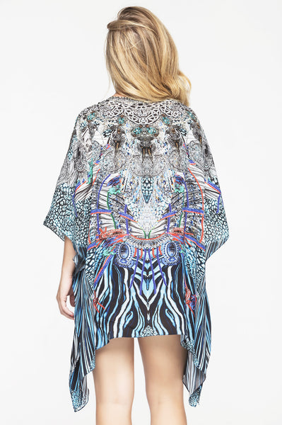 INCARNATE KAFTAN TOP