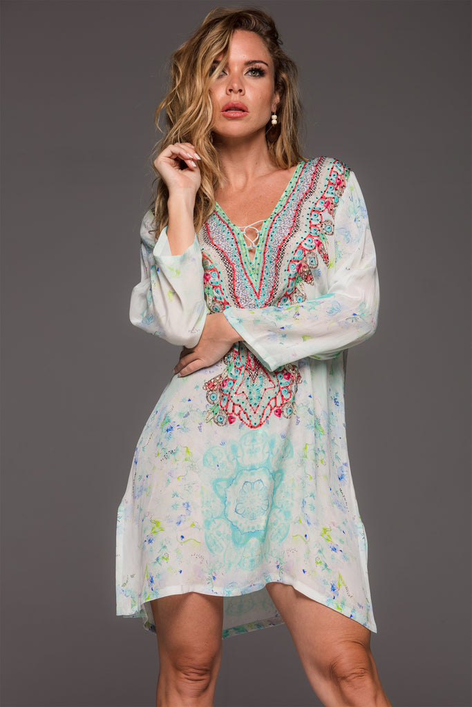 SUMMER DREAM TUNIC